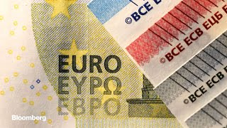 Euro Will Face More Pressure, HSBC's Bloom Says
