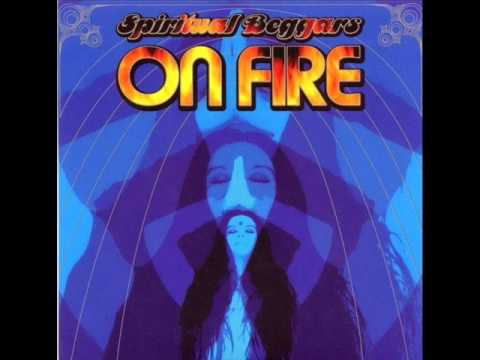 Spiritual Beggars -  Black Feathers