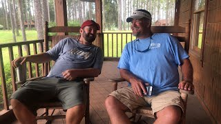 Talking Lake Erie Open and Everything KBF