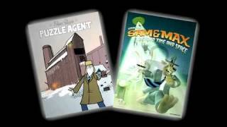 Great Adventure Bundle 2010
