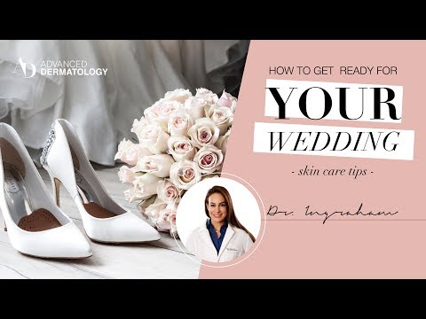 Look Your Best In Time For Your Wedding!