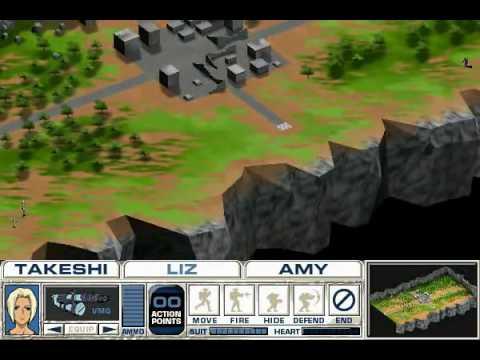IGPX Toonami T.I.E. Game