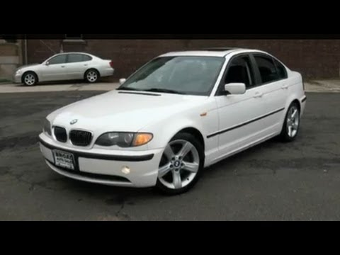 2004 bmw 3 series 325i e46 sedan youtube. Black Bedroom Furniture Sets. Home Design Ideas