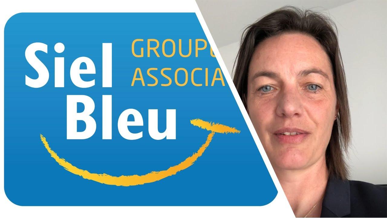Corinne Diacre Soutient Siel Bleu !