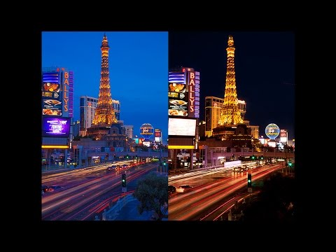 Shooting During Blue Hour: You Keep Shooting with Bryan Peterson