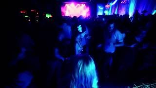 CARAVAN PALACE - LIVE IN TORONTO - June 2013