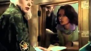ЗОНА   1 серия сериал, 2006 Криминальная драма Зона Тюремный роман смотреть онлайн