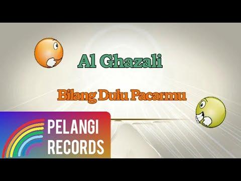 Pop - Al Ghazali - Bilang Dulu Pacarmu  | Soundtrack Siapa Takut Jatuh Cinta