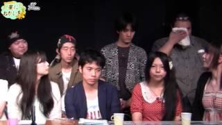 公演「爆末妖怪伝」出演者ゲスト槻城耀羅の星にねがいをスタジオNOVより...