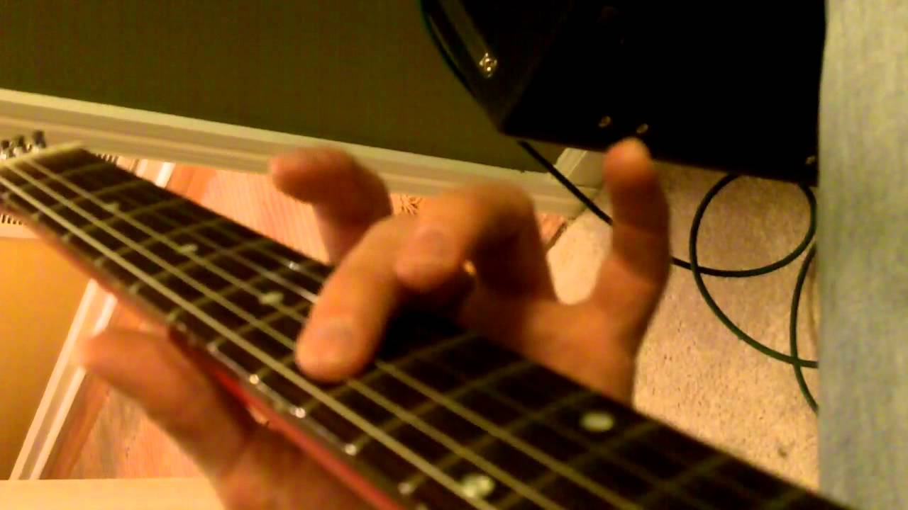 How To Play The Thrill Is Gone Chords And Solo Ideas Youtube