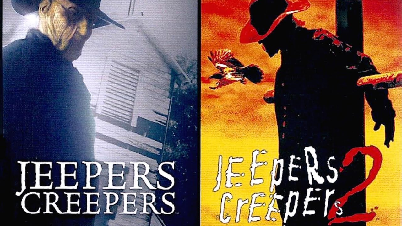 Image result for jeepers creepers 1