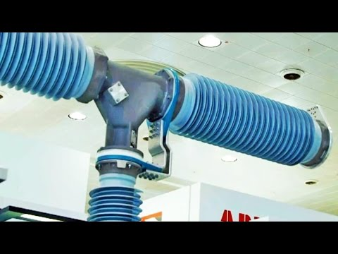 Digitale Schaltanlagen: platzsparender, zuverlässiger ...