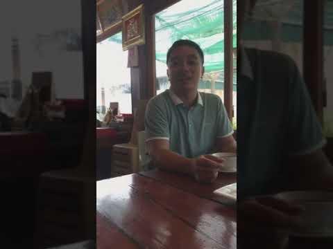 Cảm nhận của bệnh nhân Lưu Ngọc sau 11 ngày điều trị tại Bảo Minh Đường