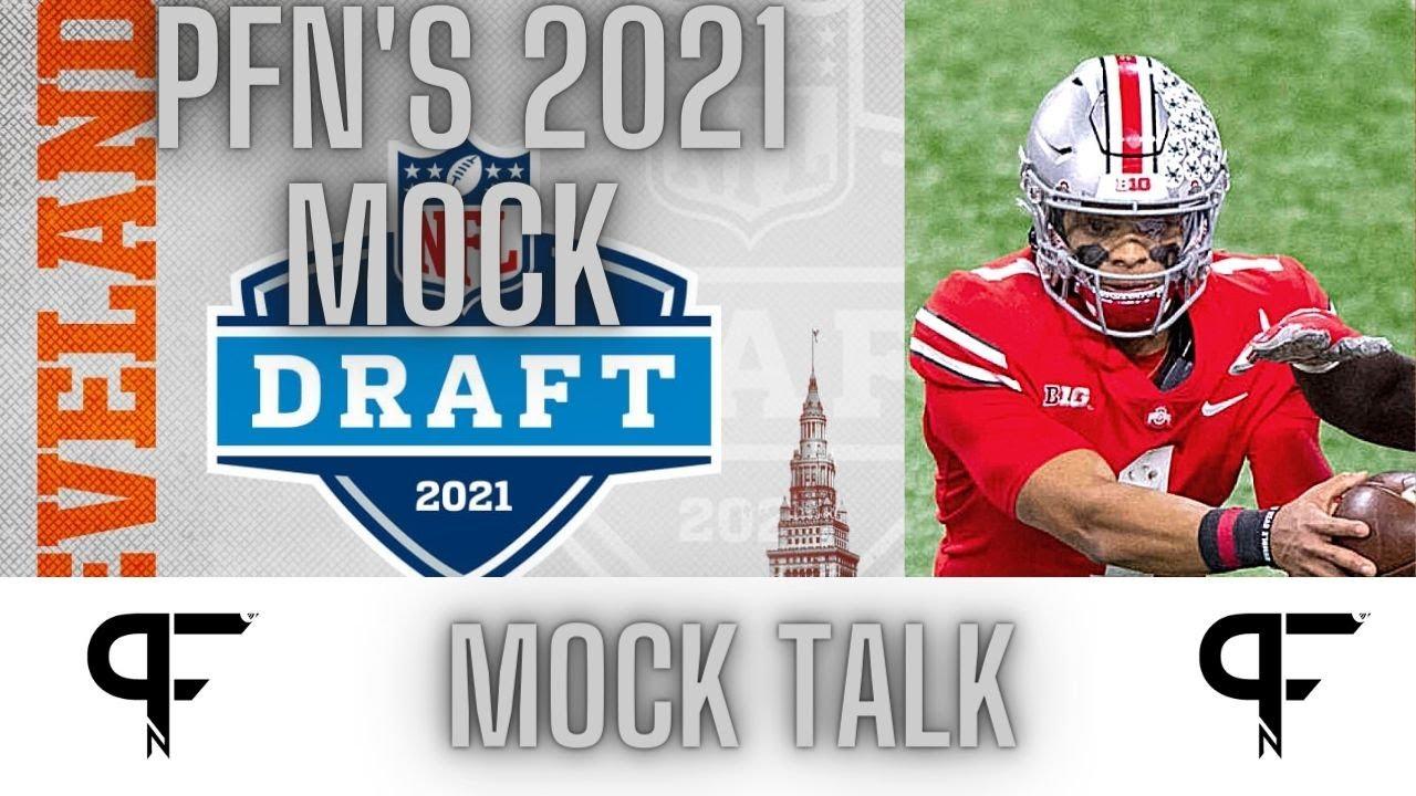 Saints pick a blue-chip linebacker in PFF's 2021 NFL mock draft