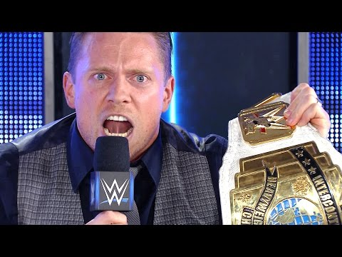 What are people saying about The Miz
