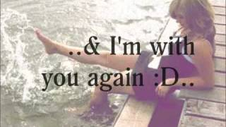 'Until i get over you' by Christina Milian.. WITH LYRICS :) x