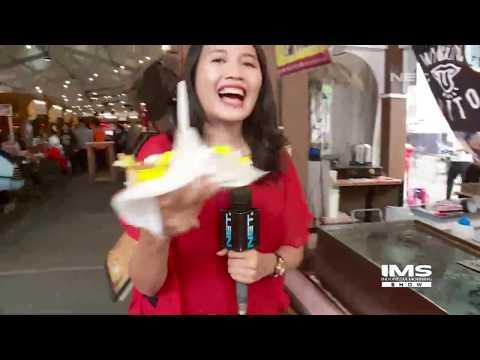 Wisata Kuliner, Jakarta Street Food Festival Kelapa Gading- IMS