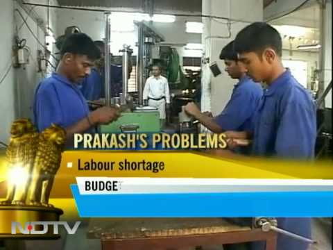 Budget: SMEs' wish list