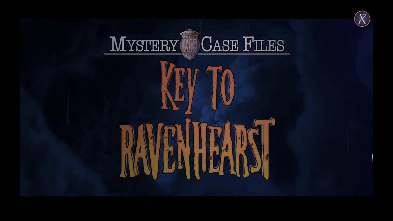 Mystery case files ravenhearst serial keygen