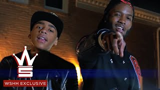 "Shy Glizzy ""John Wall"" feat. Lil Mouse (WSHH Premiere - Official Music Video)"