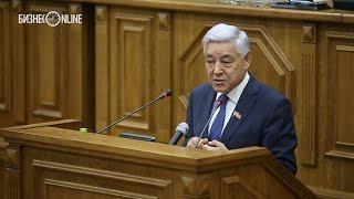 Мухаметшин покритиковал журналистов за дефицит острых тем