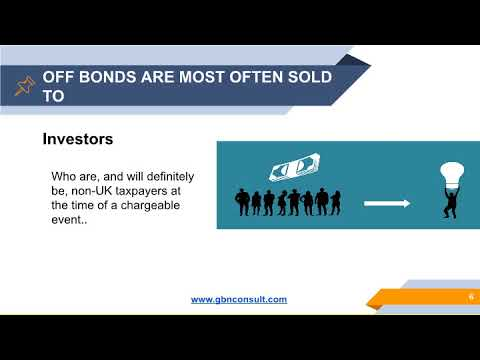 Offshore Investment Bond | Offshore Services Provider