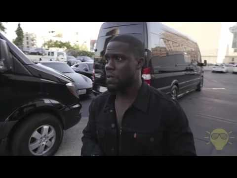 Kevin Hart says 2Chainz has butt shots! Disses Drake, Kanye West, & T.I.