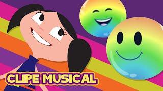 O Show da Luna! O Arco-Íris #Clipe Musical 25