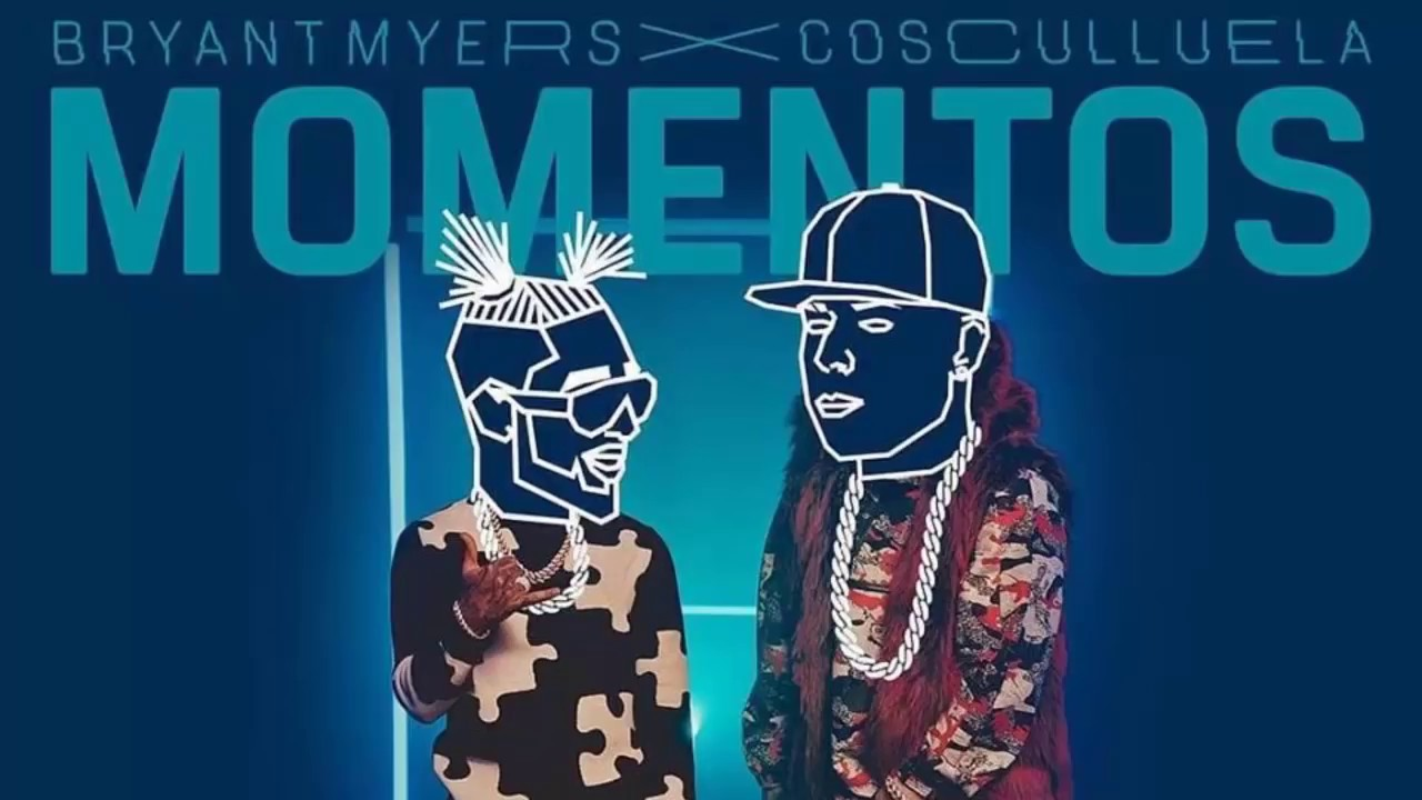 Momentos - Bryant Myers Ft. Cosculluela (Audio Oficial)