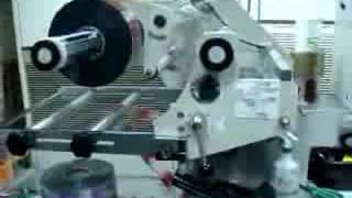 Flow Wrapping Machine-Candy Package