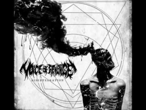 Voice Of Revenge - Disintegration (Full Album)
