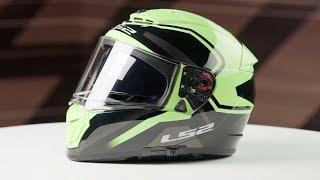LS2 Breaker Bold Helmet at RevZilla.com