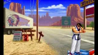 Real Bout Fatal Fury 2: Kim Kaphwan Gameplay