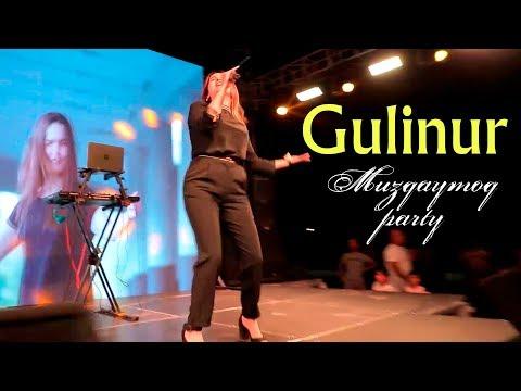Gulinur - Muzqaymoq Party Da