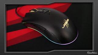 Hama uRage Reaper 10k - Wygodna myszka z RGB w cenie ok 120 złotych