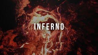 """Inferno"" - Dark Storytelling Trap Beat New Rap Hip Hop Instrumental 2019 | KM Beats #Instrumentals"