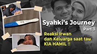 Download The Announcement, REAKSI IRWAN DAN KELUARGA KIA HAMIL