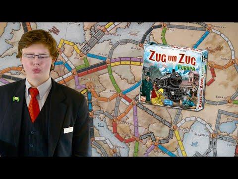 Spiel Des Jahres 2004 🎮 Zug Um Zug #1