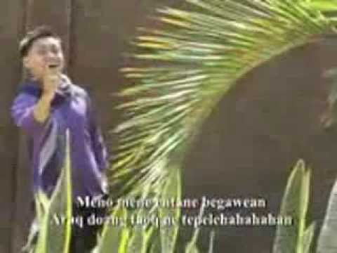 Asror feat Erni Sasak UJI IMAN
