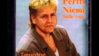 Pertti Niemi & Odessa - Sinä olet minun ihminen