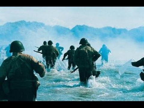 Normandy: Surviving D-Day | Documentary {HD}
