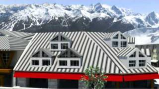 Whistler 3D Village Thumbnail
