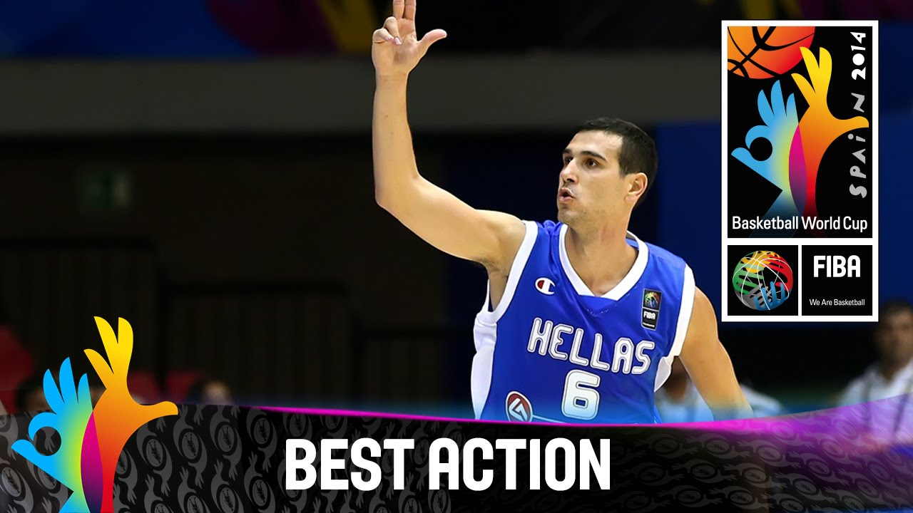 Puerto Rico v Greece - Best Action