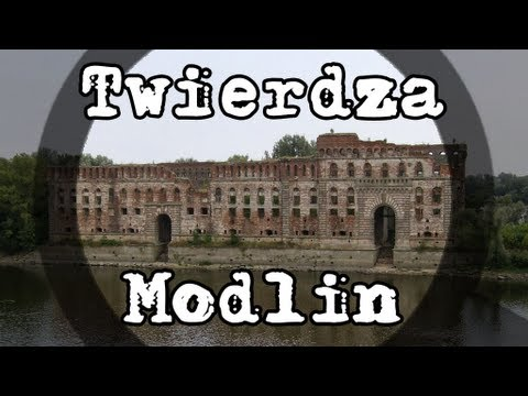 URBEX Twierdza Modlin - reportaż - Remains of the Past