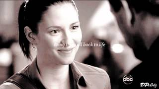 Lexie Grey // Bring them all back to life