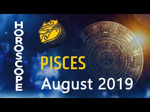Monthly Horoscope Video