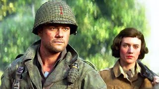 CALL OF DUTY WWII Allies Trailer (2017) PS4 / Xbox One / PC