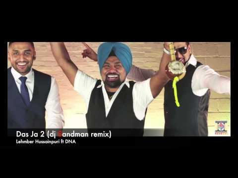 Das Ja 2 (dj Sandman remix) - Lehmber Hussainpuri