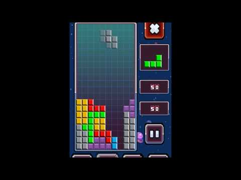 Classic Tetris Free - Free Tetris - Android Tetris