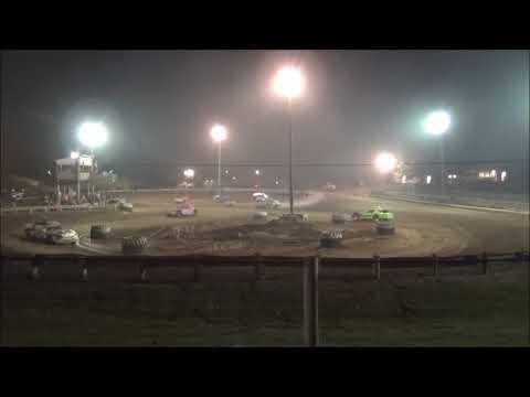Keokuk County Expo Open A Main 9 2 17